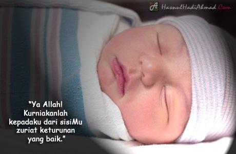 Doa Dan Amalan Anak Soleh