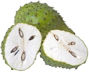 Durian Belanda 3
