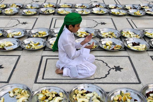 Juadah Di Bulan Ramadhan