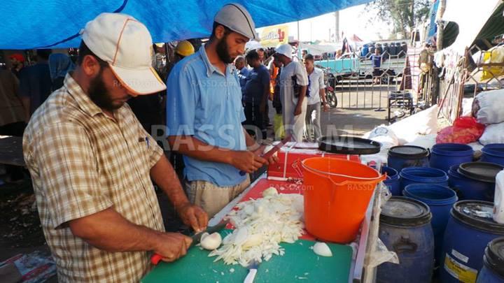Di Dapur Rabaah Mesir 2