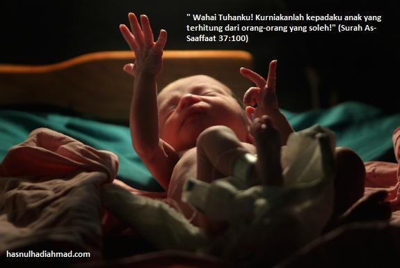 Didik Anak Cara Islam