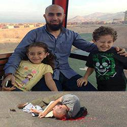 Gambar Rakyat Mesir Terbunuh 5