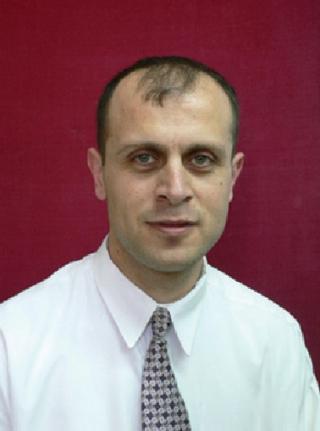 Dr Haithem F. al-Ratrout - Fakta Sebenar Bangunan Masjid Al-Aqsa