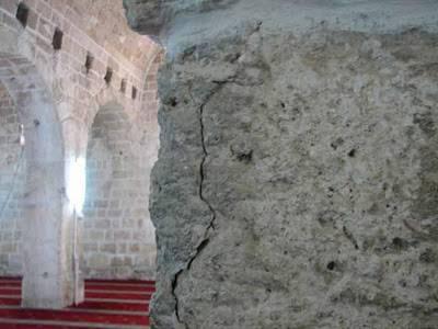 Yahudi Menggali Di Bawah Masjid Al-Aqsa 2