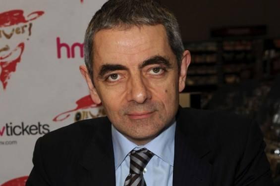 Mr Bean Sudah Peluk Agama Islam