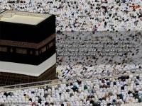 Kaabah Rumah Ibadah Pertama Umat Islam